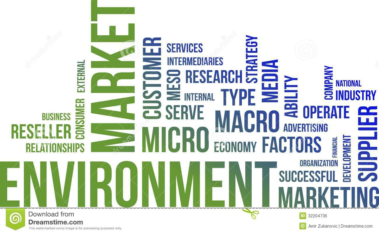 marriot international micro and macro environment When compared to a firm's task environment, the impact of macroenvironmental variables is less direct and the organization has a more and international.