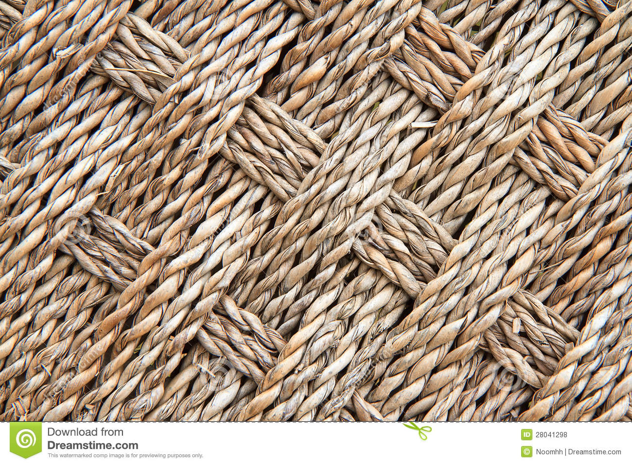 Woven rattan patterns royalty free stock photos image for Bamboo weaving tutorial