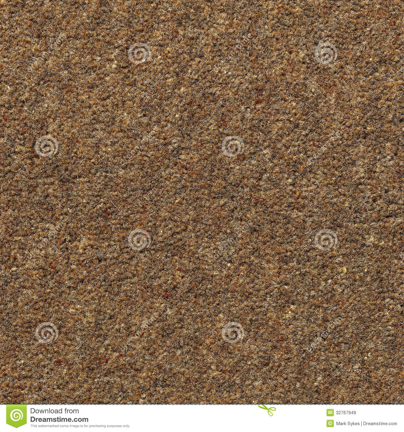 Woven Tan Light Brown Carpet Texture Royalty Free Stock