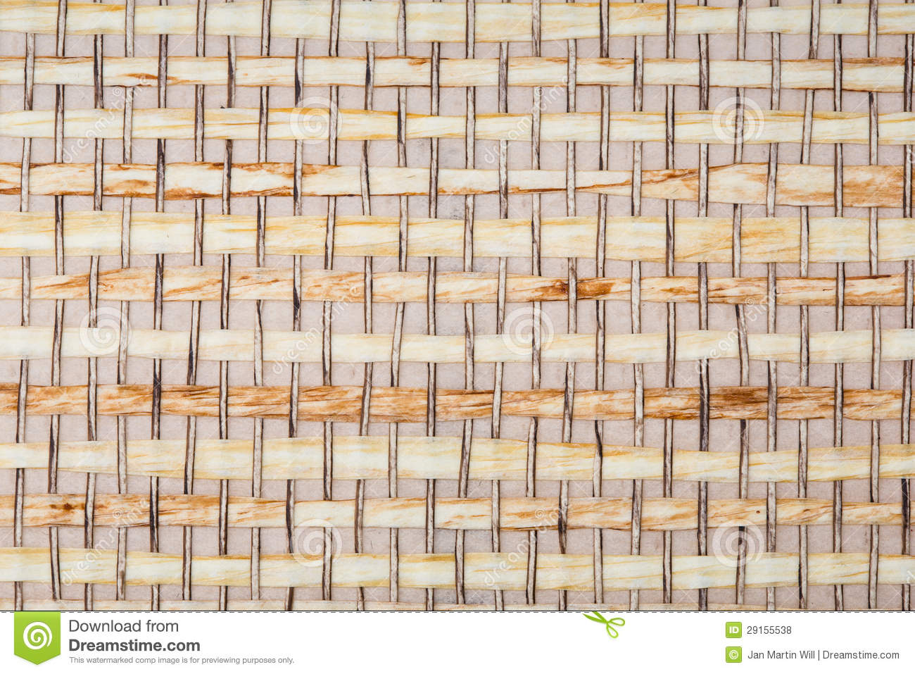 Woven wood panel royalty free stock photos image 29155538 - Woven wood wall panels ...