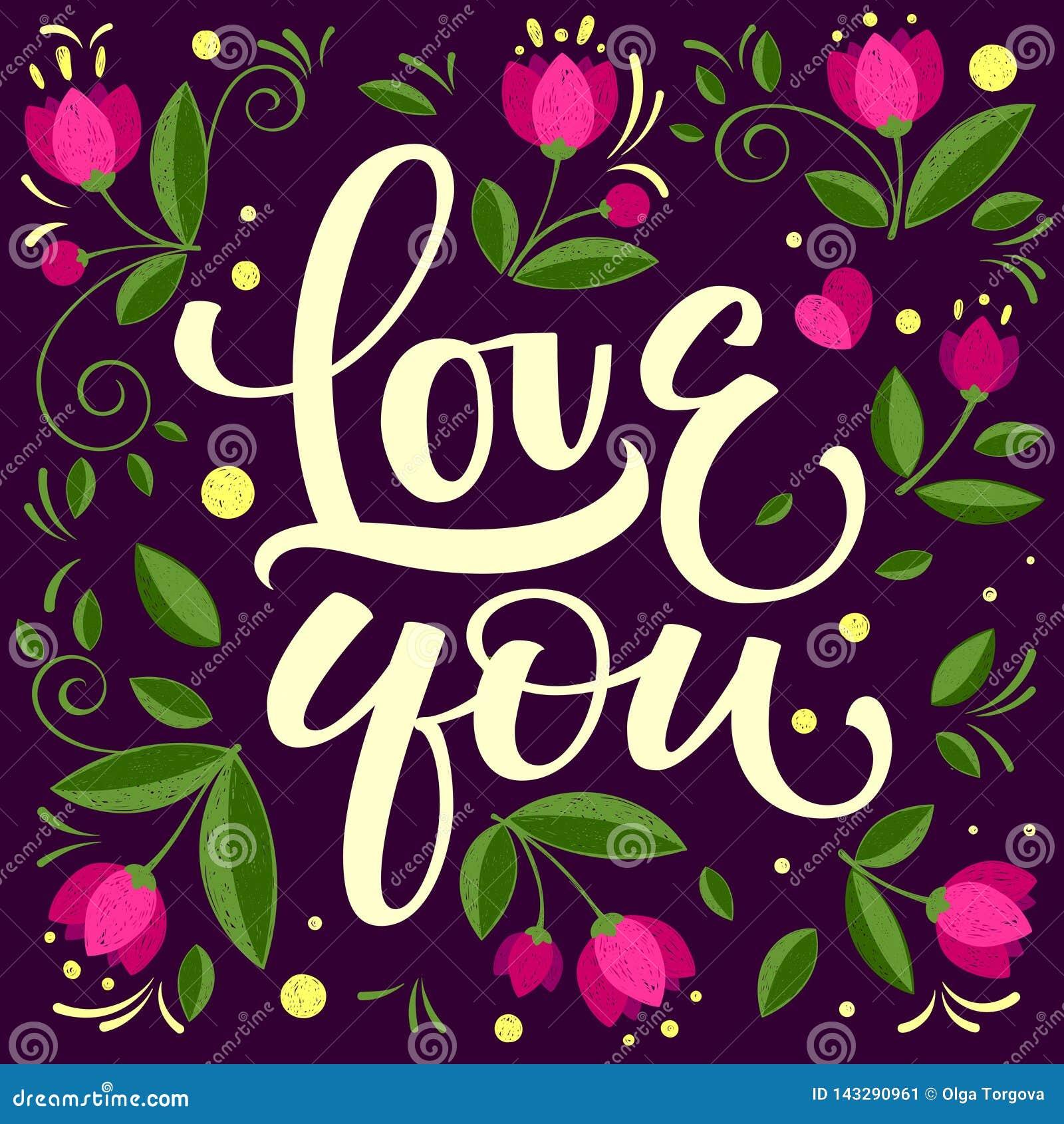 Wręcza patroszoną typograficzną inskrypcję, pisze list projekt miłości ty