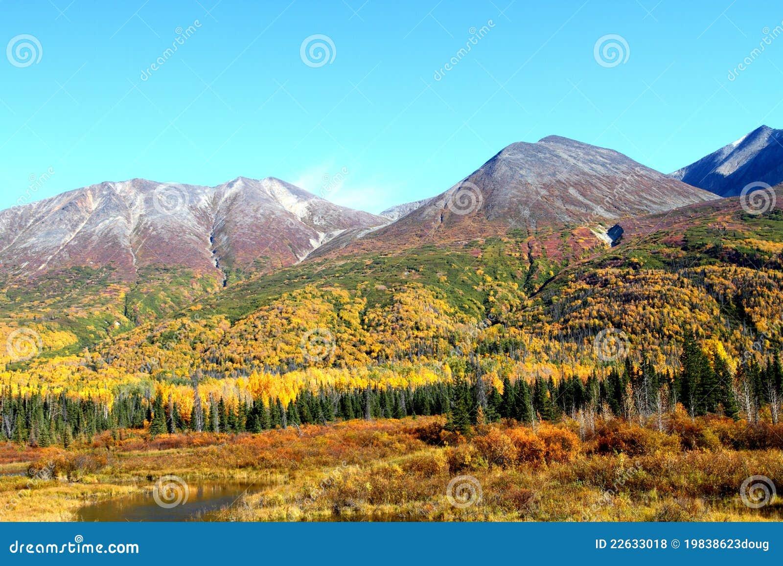 Wrangell-St. Elias Mountains