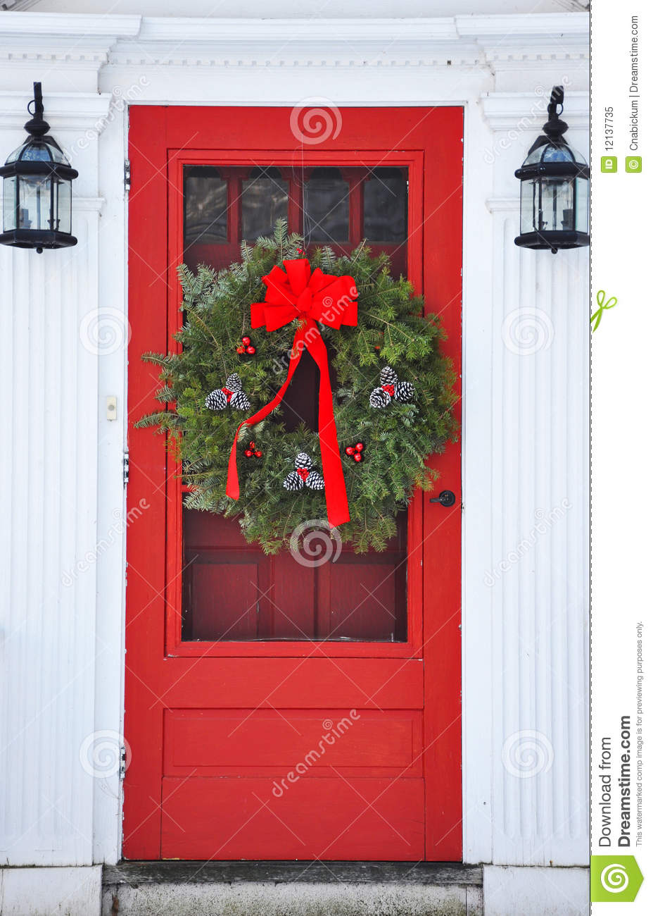 18 Christmas Wreath