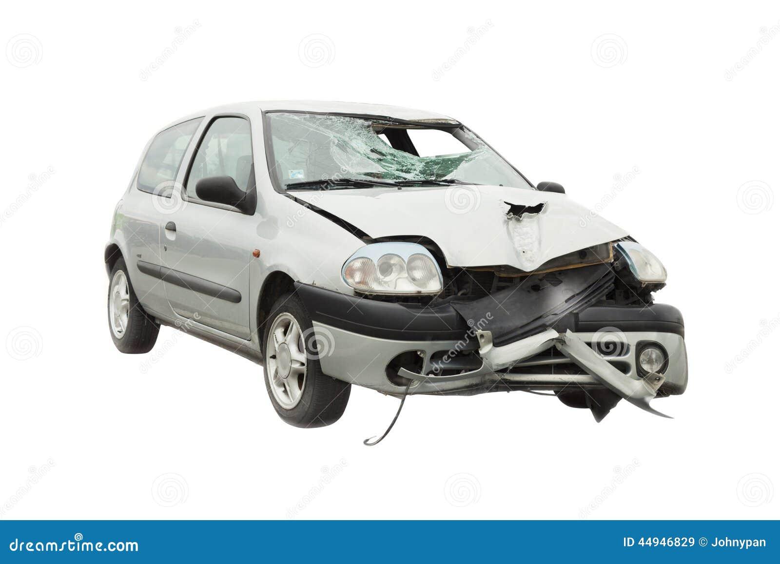 Car Accident Transparent Background