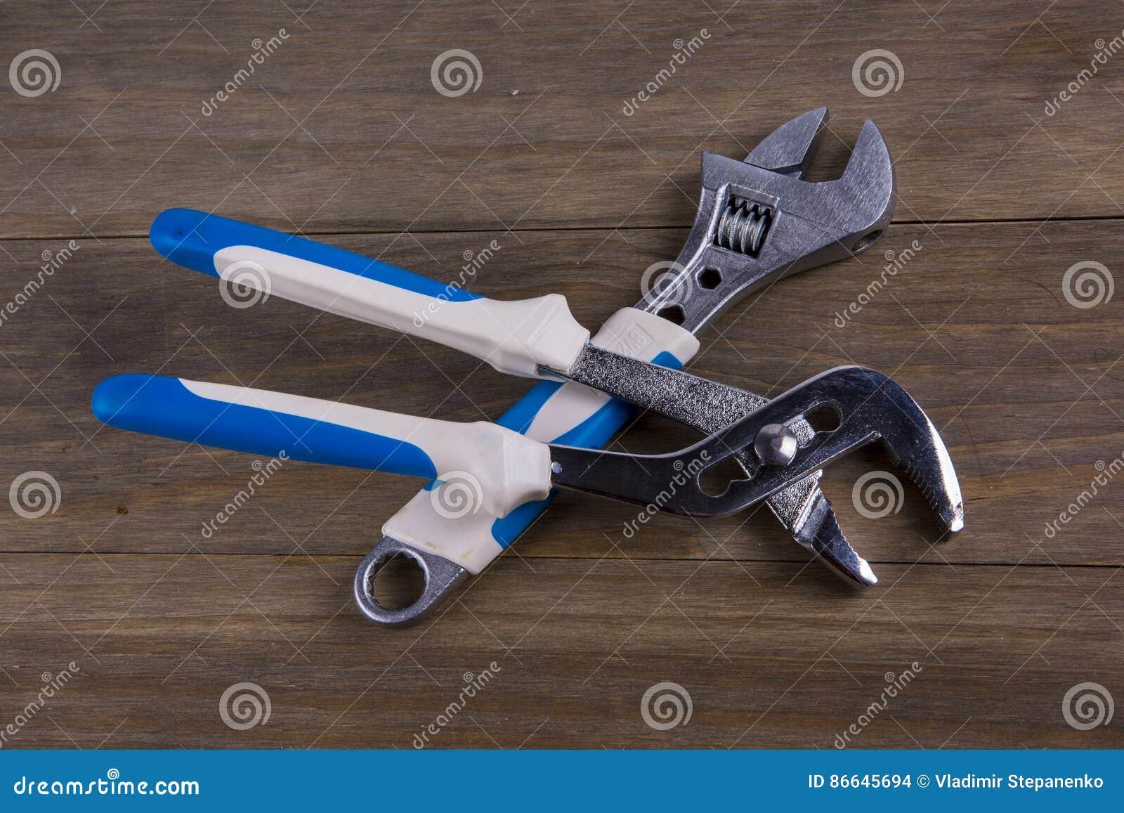 Wrench Εργαλείο υδραυλικών