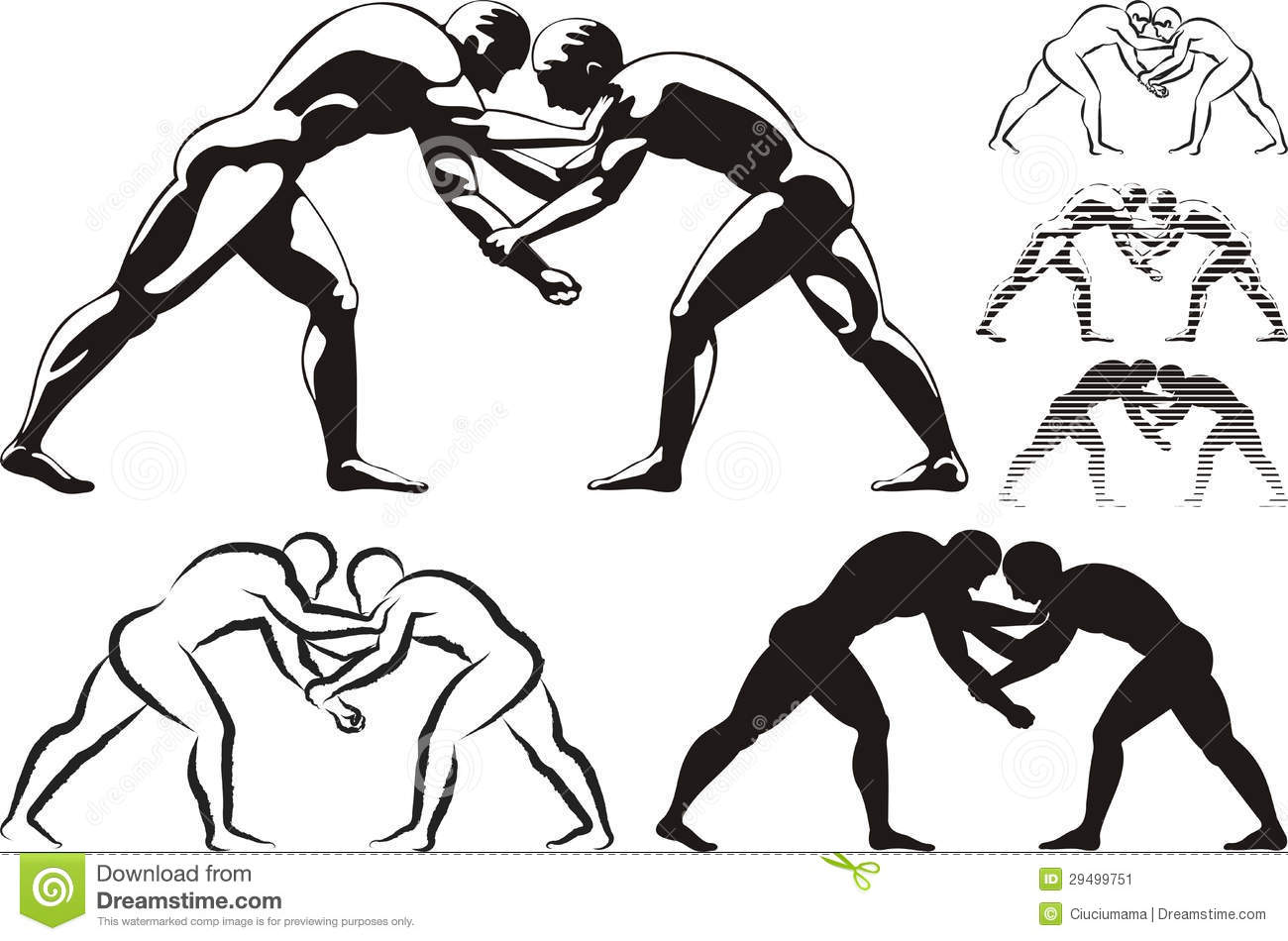 wrestling industry essay Before the establishment and expansion of factories, there was cottage industry in india cottage industry is also known as home industry it means the manufacturing.