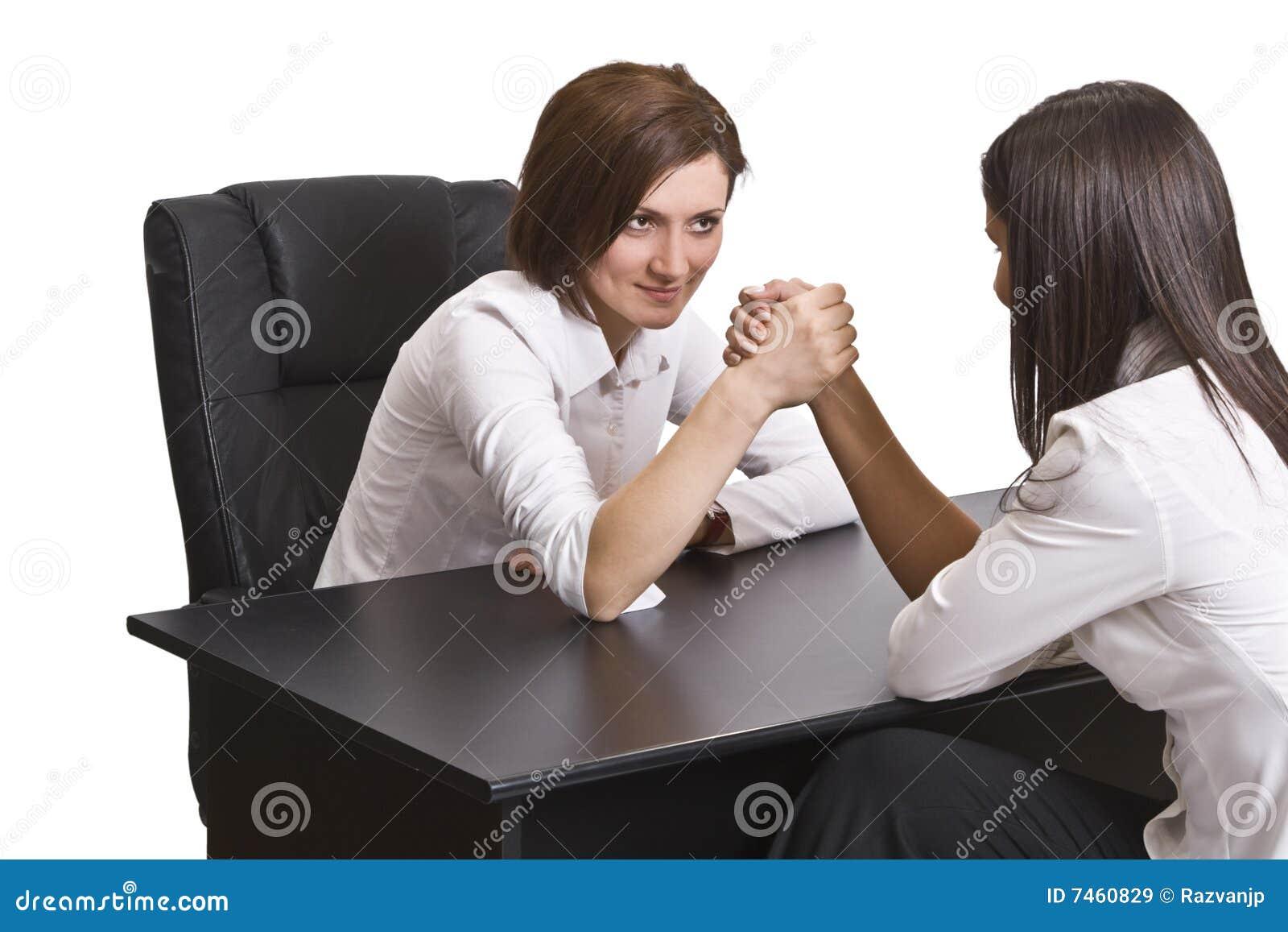 Wrestling de braço