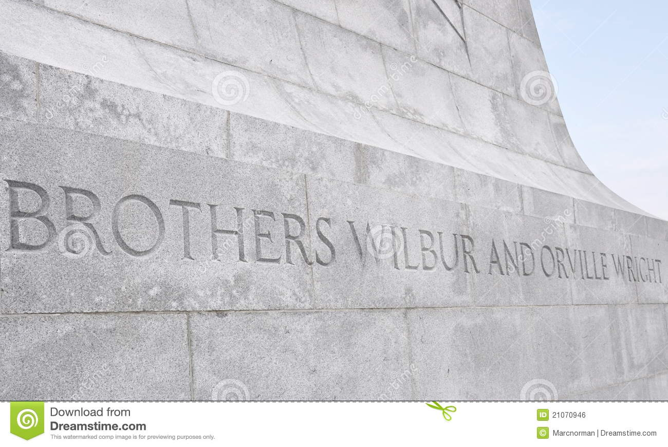 Royalty Free Stock Image: Wright Brothers National Memorial