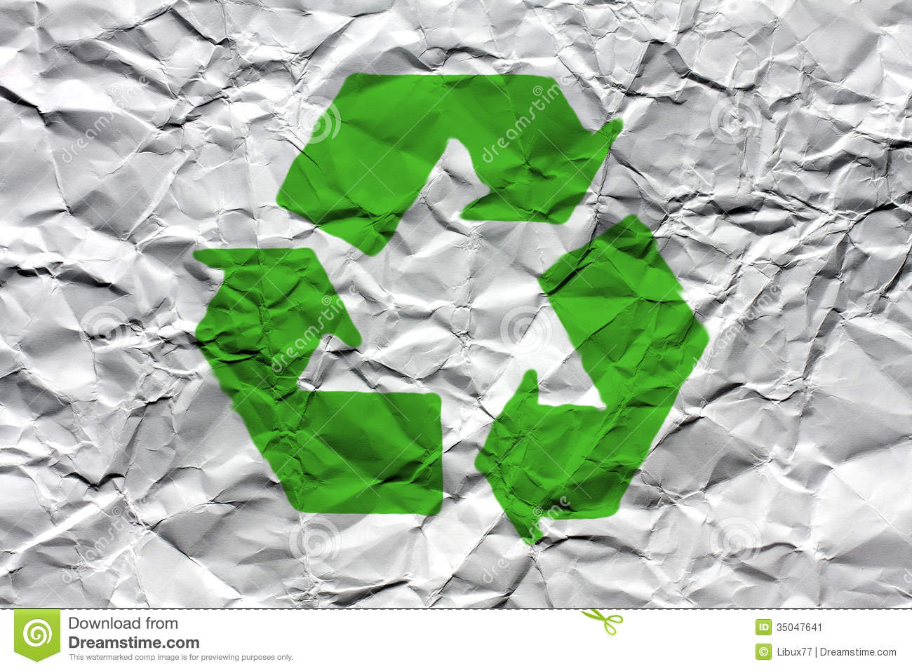 Essays on recycling and the environment