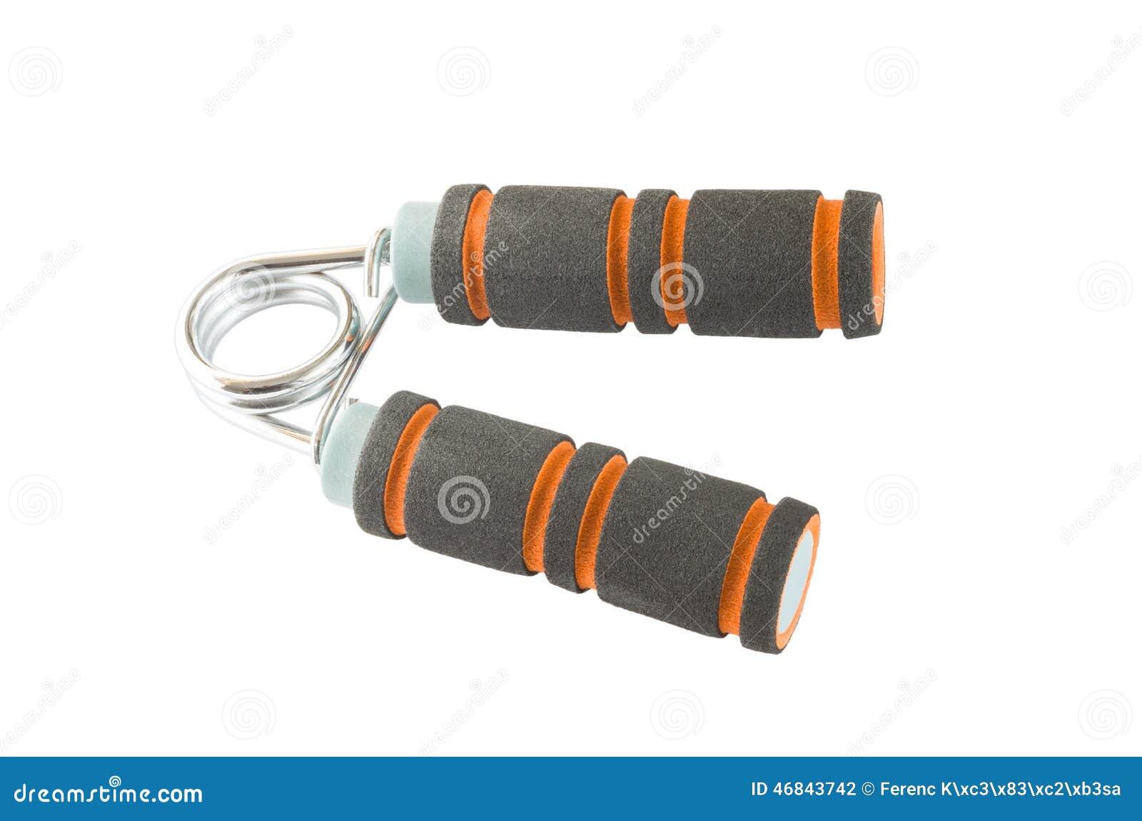 Wrist Exercise Equipment Stock Photo - Image: 46843742