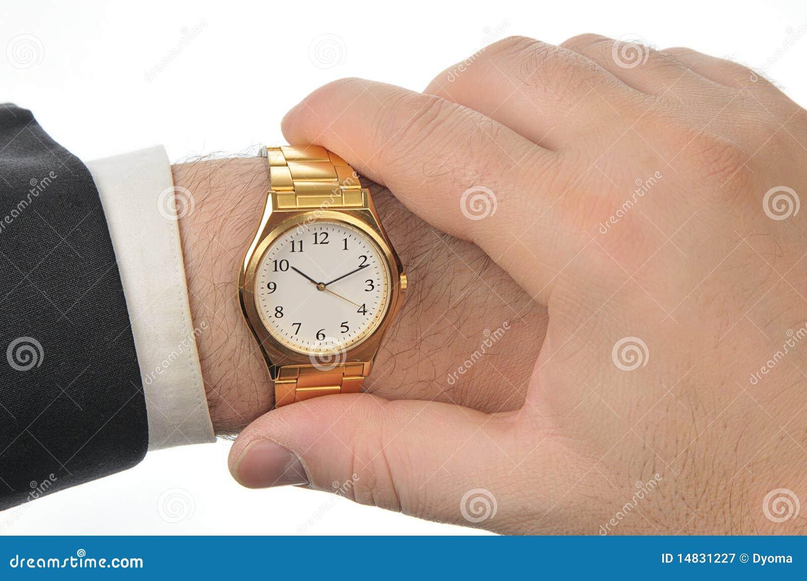 Wrist Watch Clipart Free