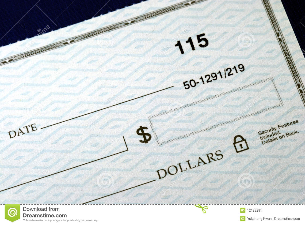 How to write amount in dollars