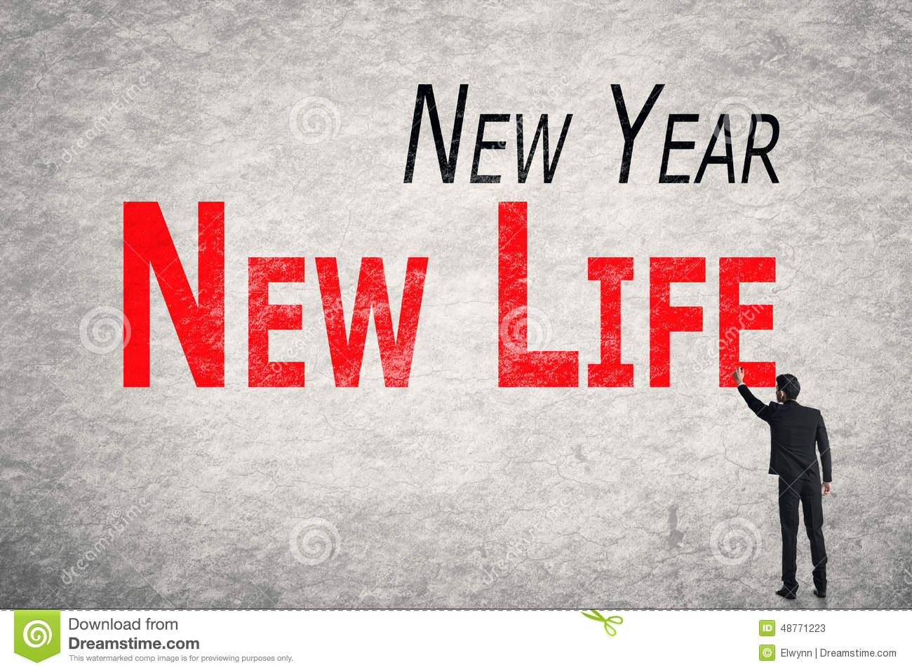 new year new life Another year is about to end, and a new year is about to begin  worst in us, as  the new year begins, let's make the choice to create the life we.