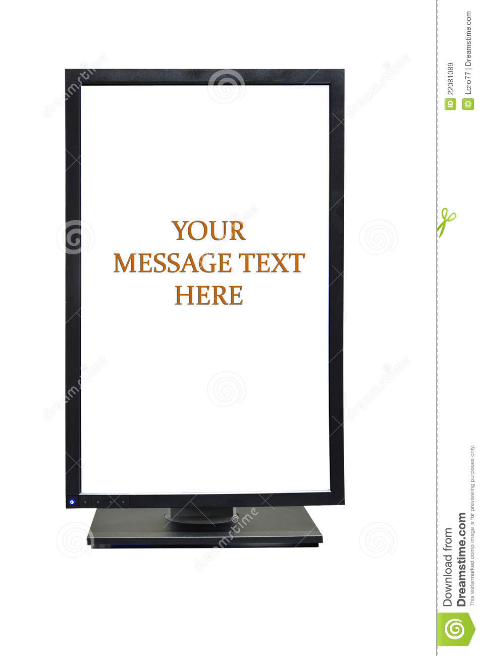 Write your text