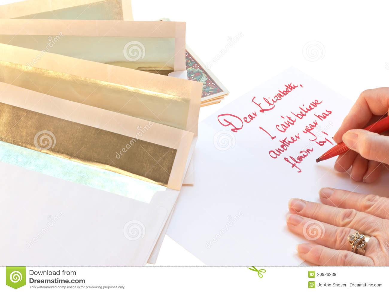 How to Get Paid for Writing Greeting Cards