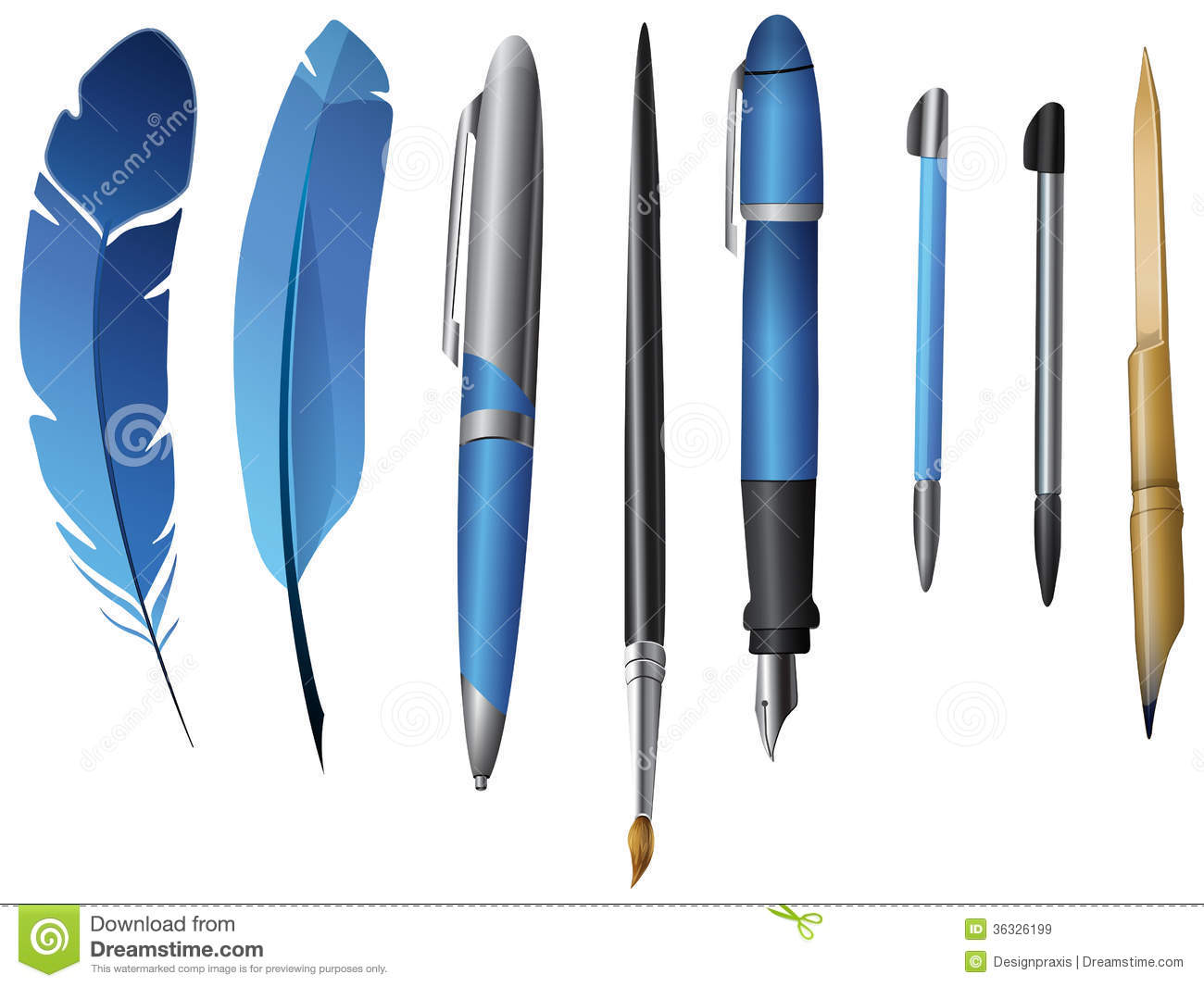 writing utensil A writing implement or writing instrument is an object used to produce writing most can be used for other functions,  pages in category writing implements.