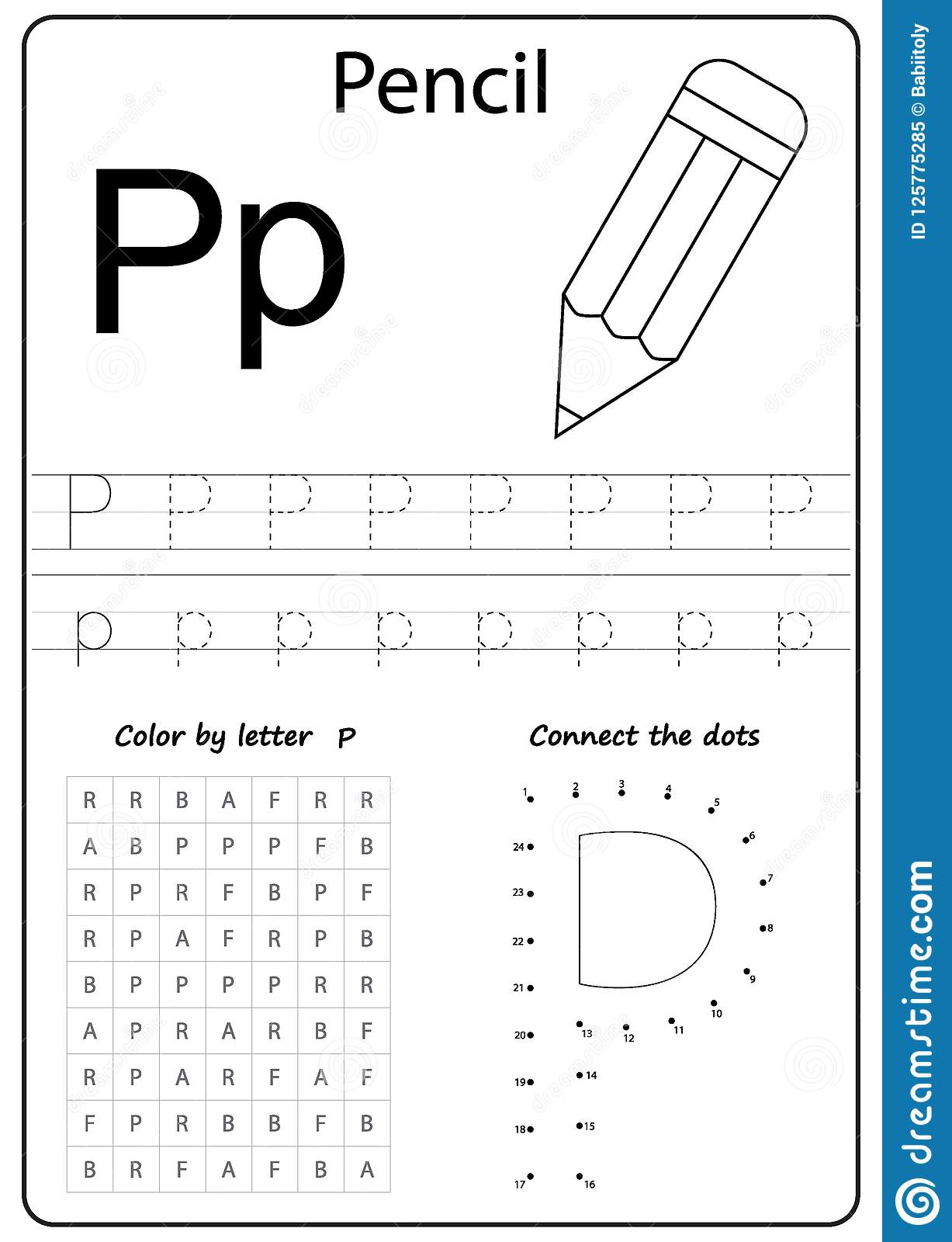 Worksheets Writing The Alphabet Worksheets writing letter p worksheet a z alphabet exercises game download for kids
