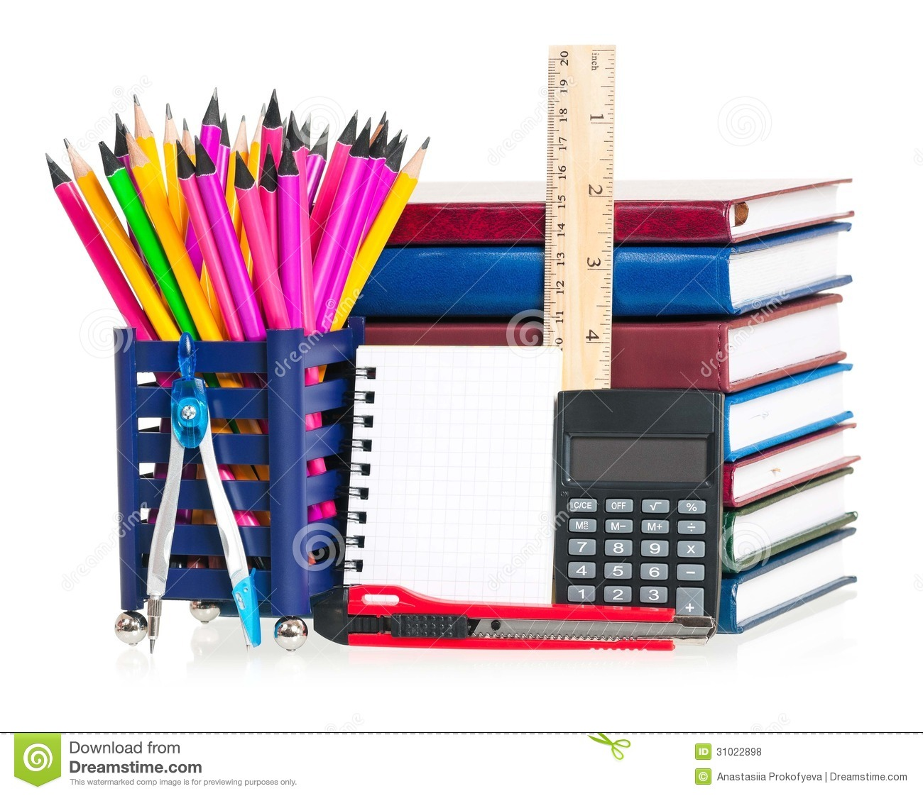 writing materials stock photo image of office  learning Office Clip Art Microsoft Office Free Clip Art