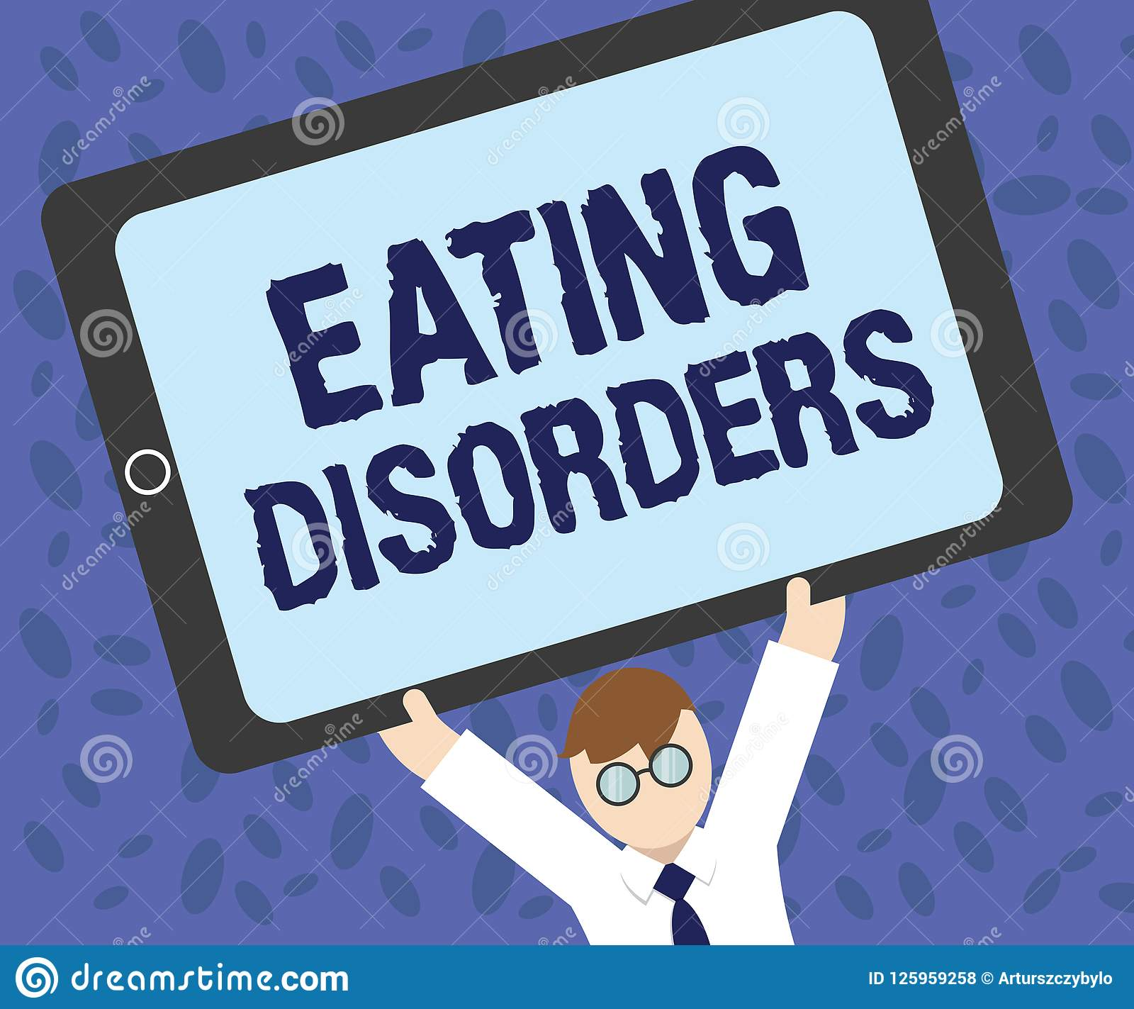 Essay about eating disorder