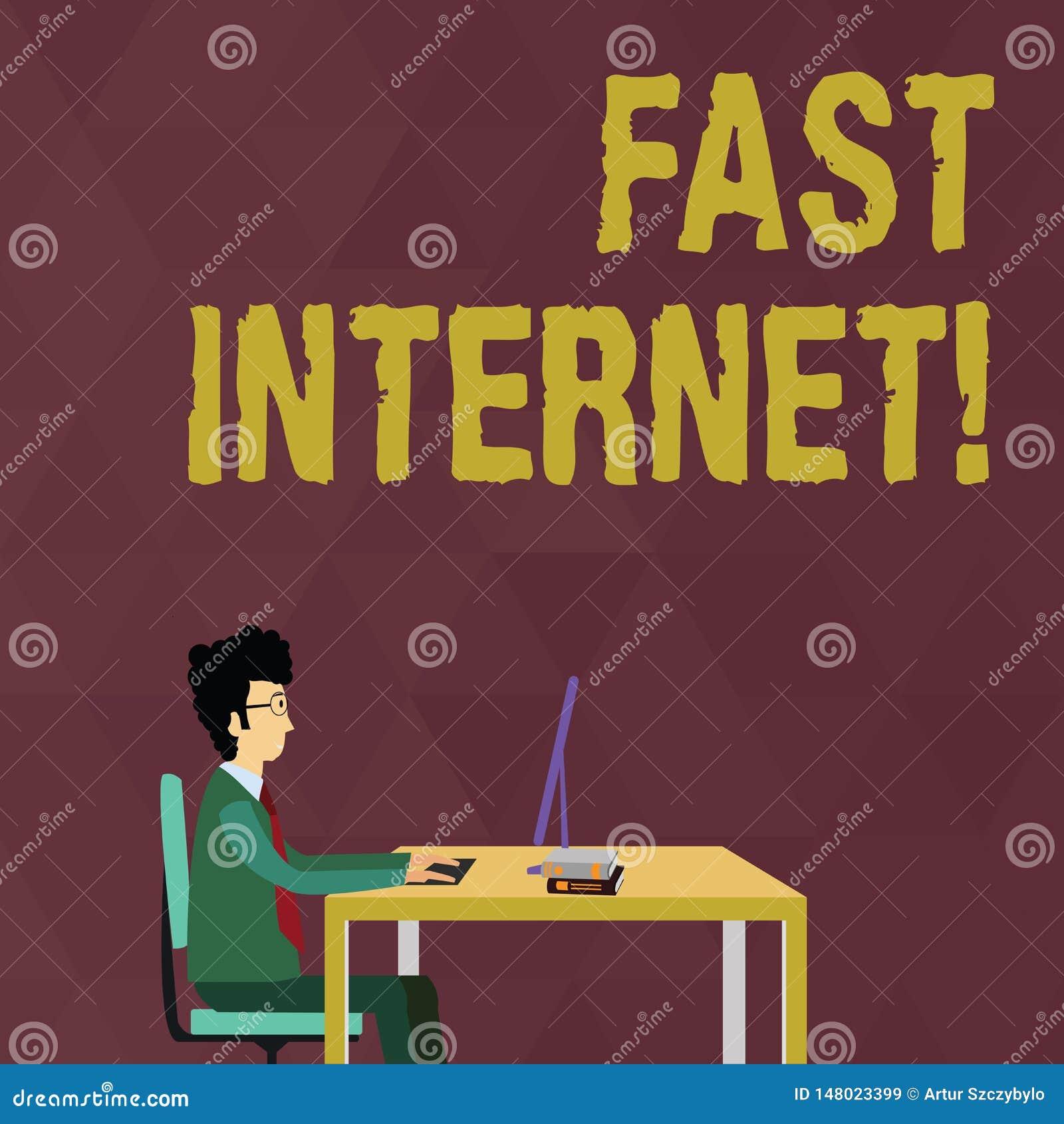 Essay about internet service
