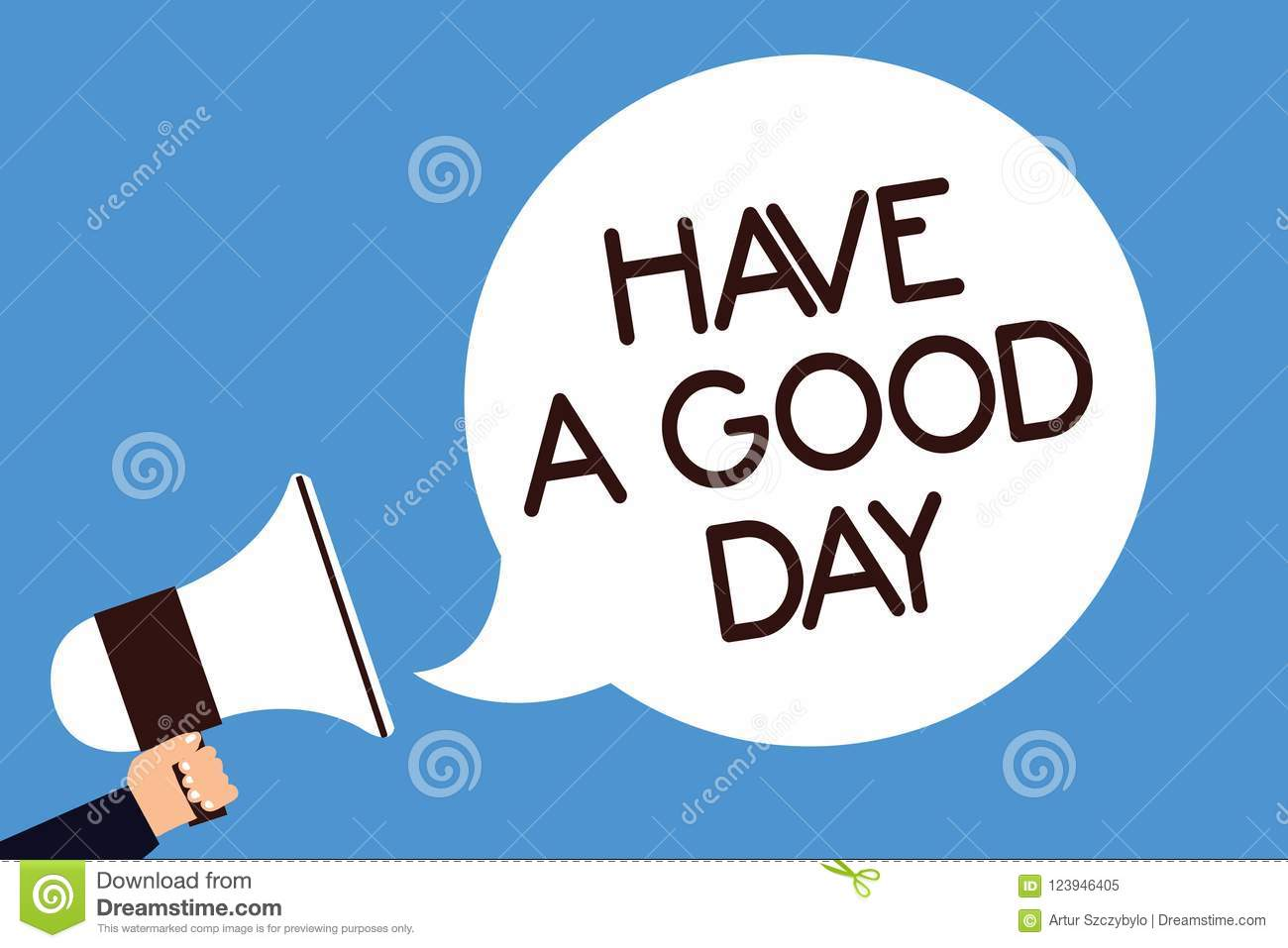 Writing note showing have a good day business photo showcasing nice writing note showing have a good day business photo showcasing nice gesture positive wishes greeting m4hsunfo