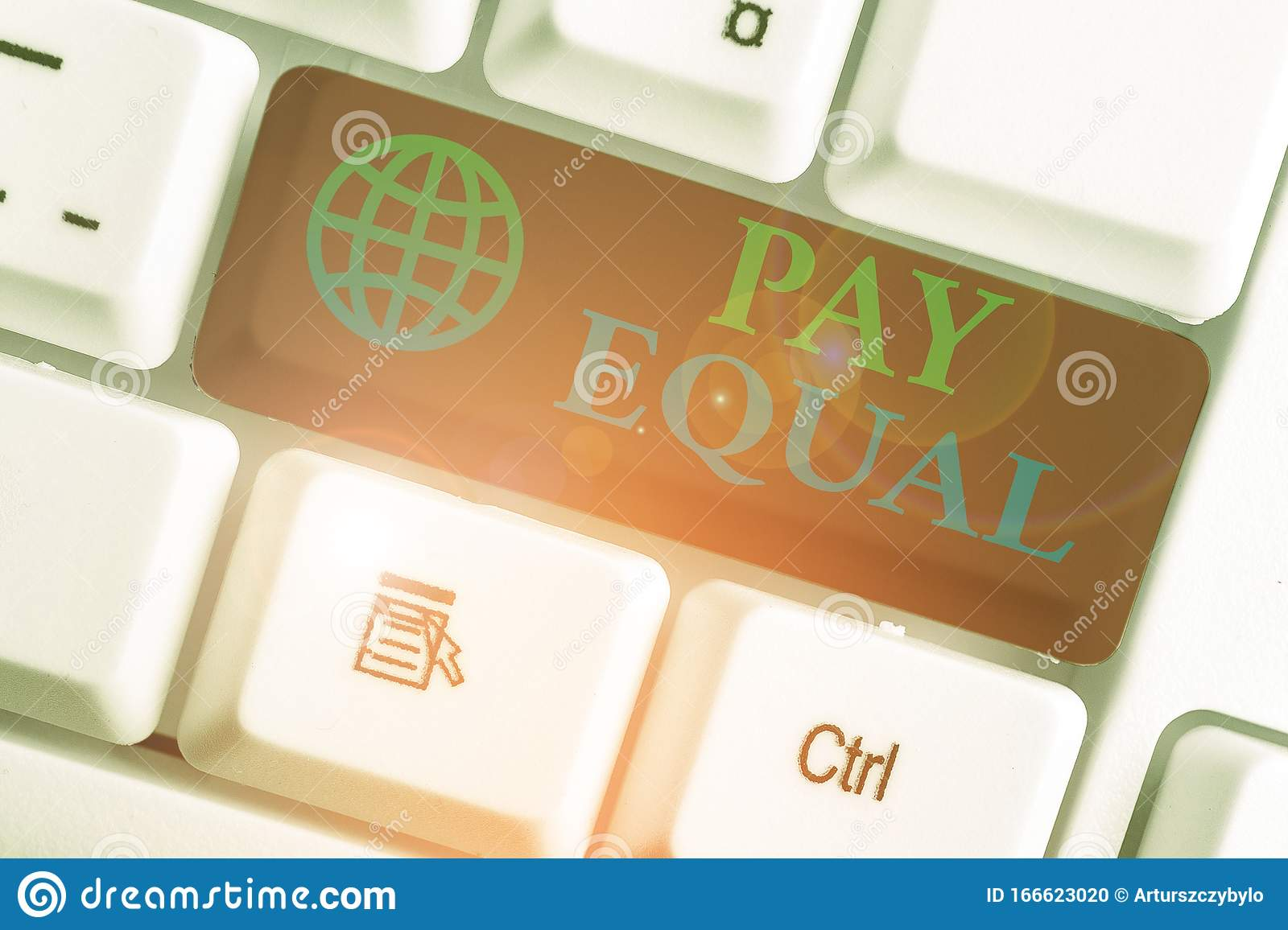 Equal pay for equal work essay