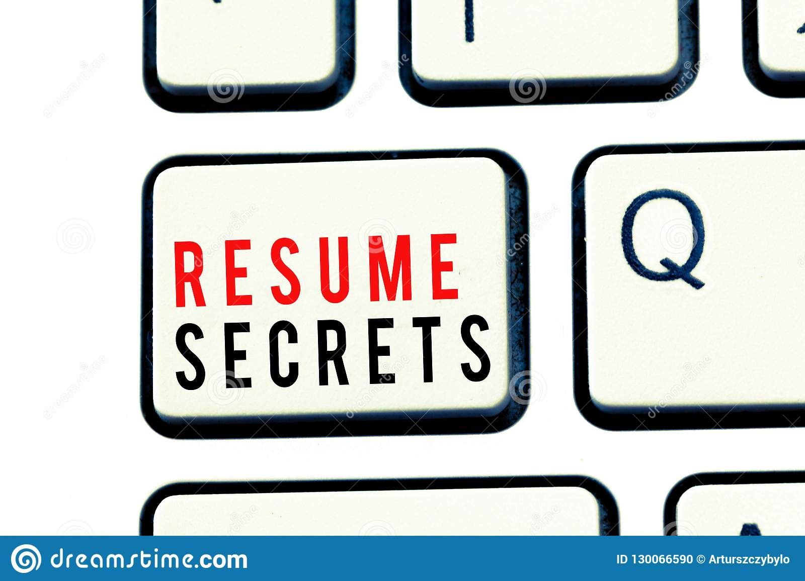 tips for making a resumes
