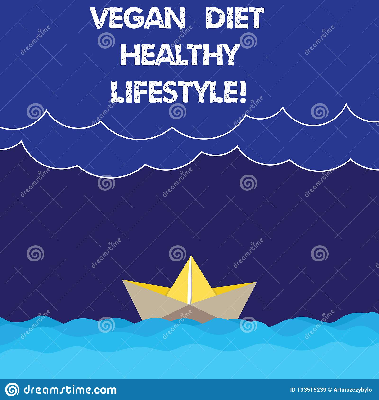 Writing note showing Vegan Diet Healthy Lifestyle. Business photo showcasing Healthy lifestyle eating vegetables and