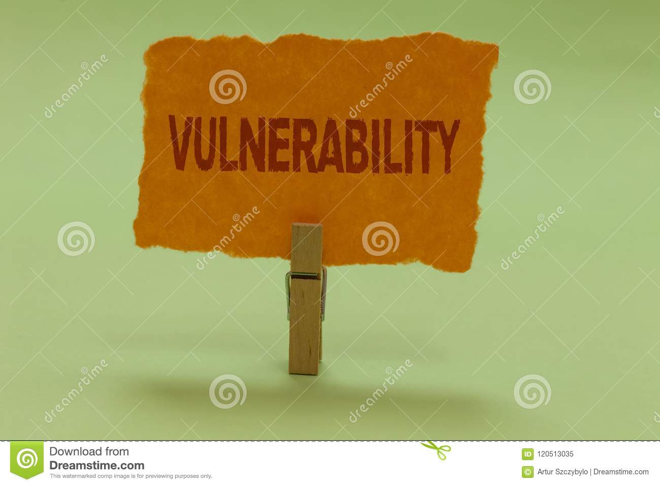 Writing note showing Vulnerability. Business photo showcasing Information susceptibility systems bug exploitation attacker Nice li