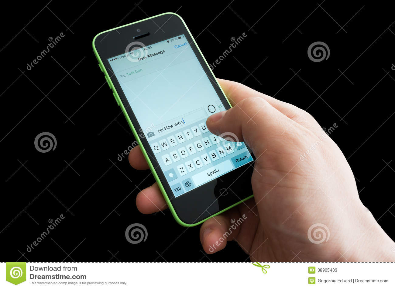 typing an essay on iphone Sample essay the iphone is a gsm based smartphone that was introduced by apple around the middle of 2007 over twenty million units of the apple iphone have been sold to date and more are being sold.