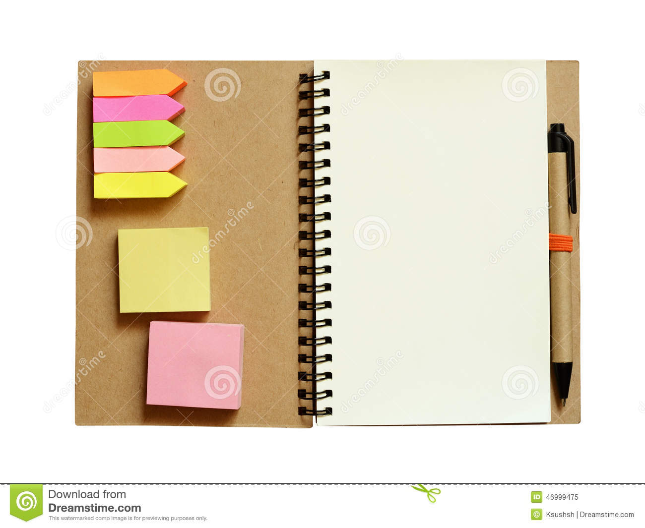 Writing services online notebook