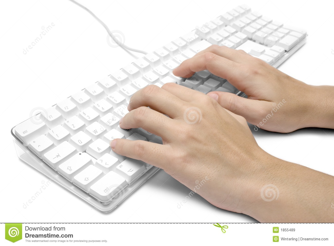 Handwriting Keyboard For Pc : writing on a white computer keyboard stock image image of hands fingers 1855489 ~ Russianpoet.info Haus und Dekorationen