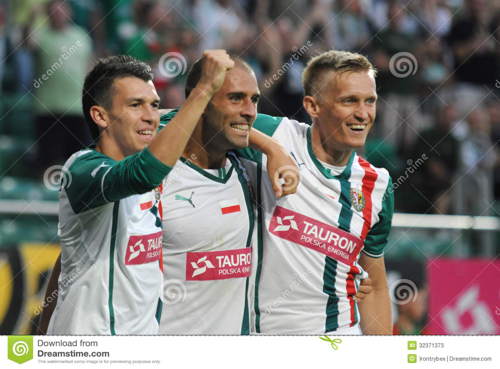 Polen Liga