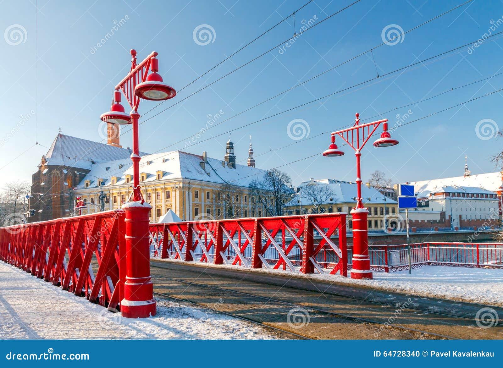 Wroclaw Sandy Bridge