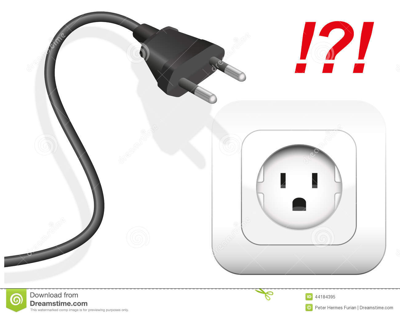 Plug 31863 likewise Clipart 9978 together with A basketball going through the hoop in black and white 0515 1003 0104 1027 further Electric Plug 13513741 moreover Stock Illustration Wrong Socket Plug Connector Not  patible Has Round Metal Pins Applied Flat Pins Isolated Vector Image44184395. on electrical plug clip art