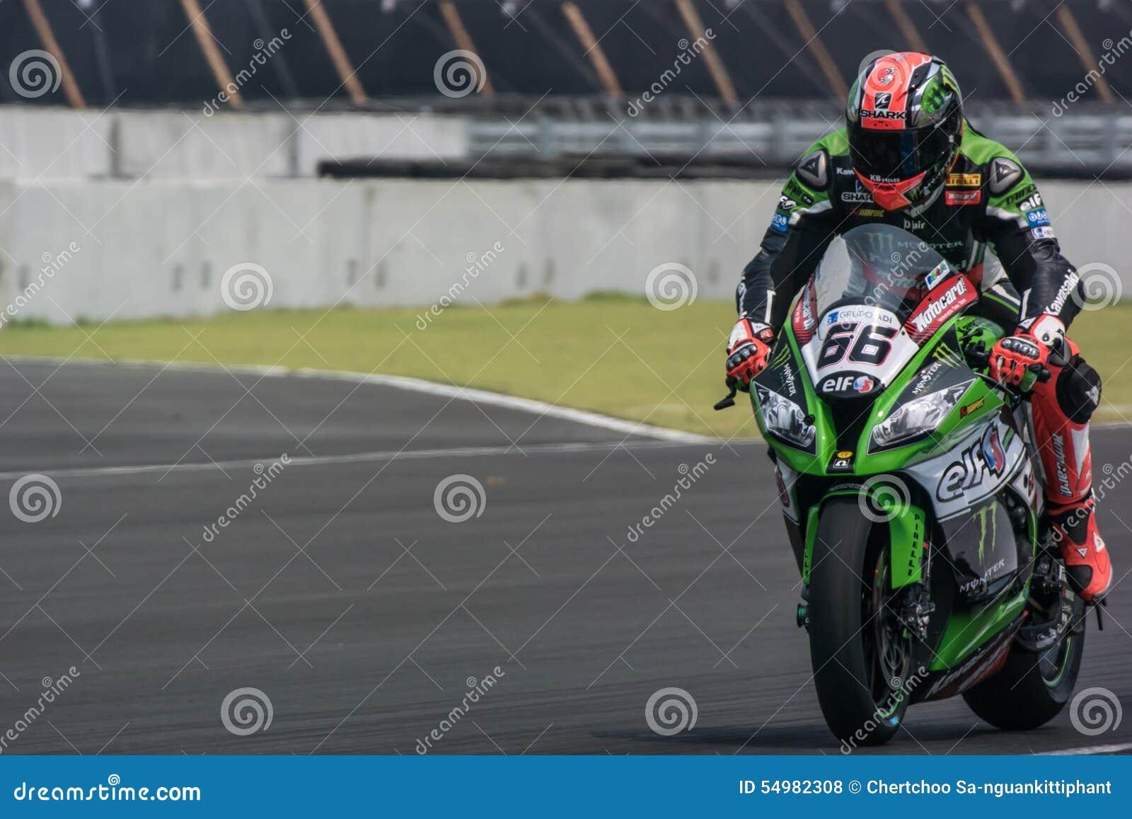 WSBK2015 - Round2 - Chang International Circuits, Buriram, Tailândia