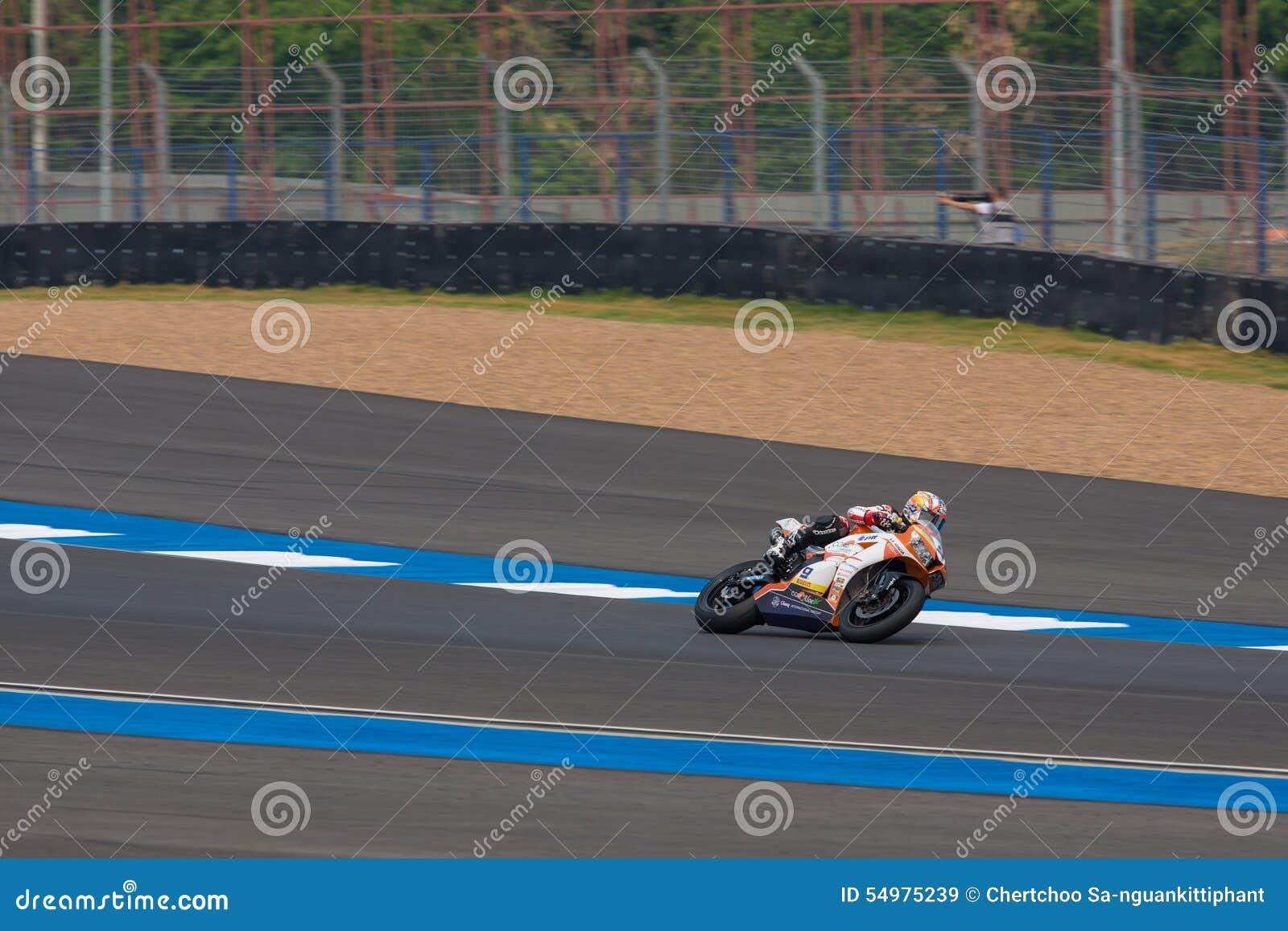 WSBK2015 - Round2 - Chang International Circuits, Buriram, Tailandia