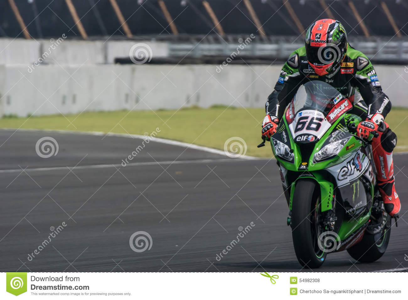 WSBK2015 - Round2 - Chang International Circuits, Buriram, Thaïlande