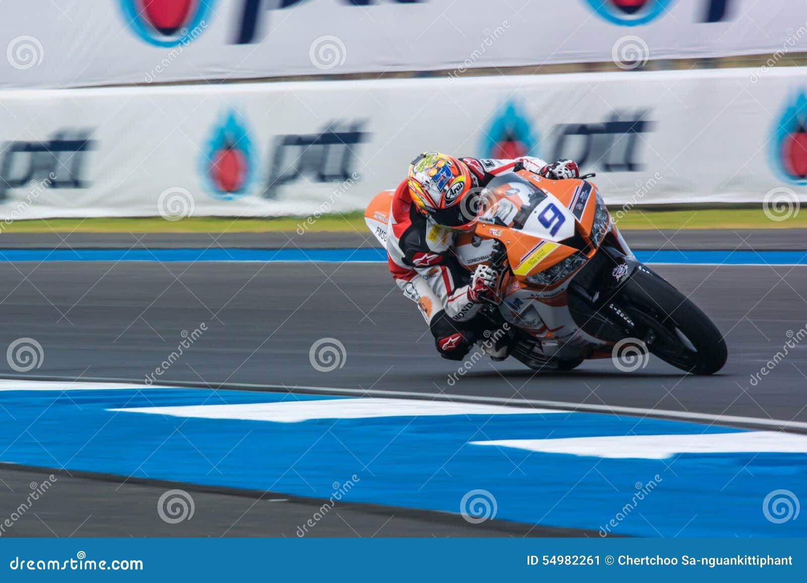 WSBK2015 - Round2 - Chang International Circuits, Buriram, Thailand
