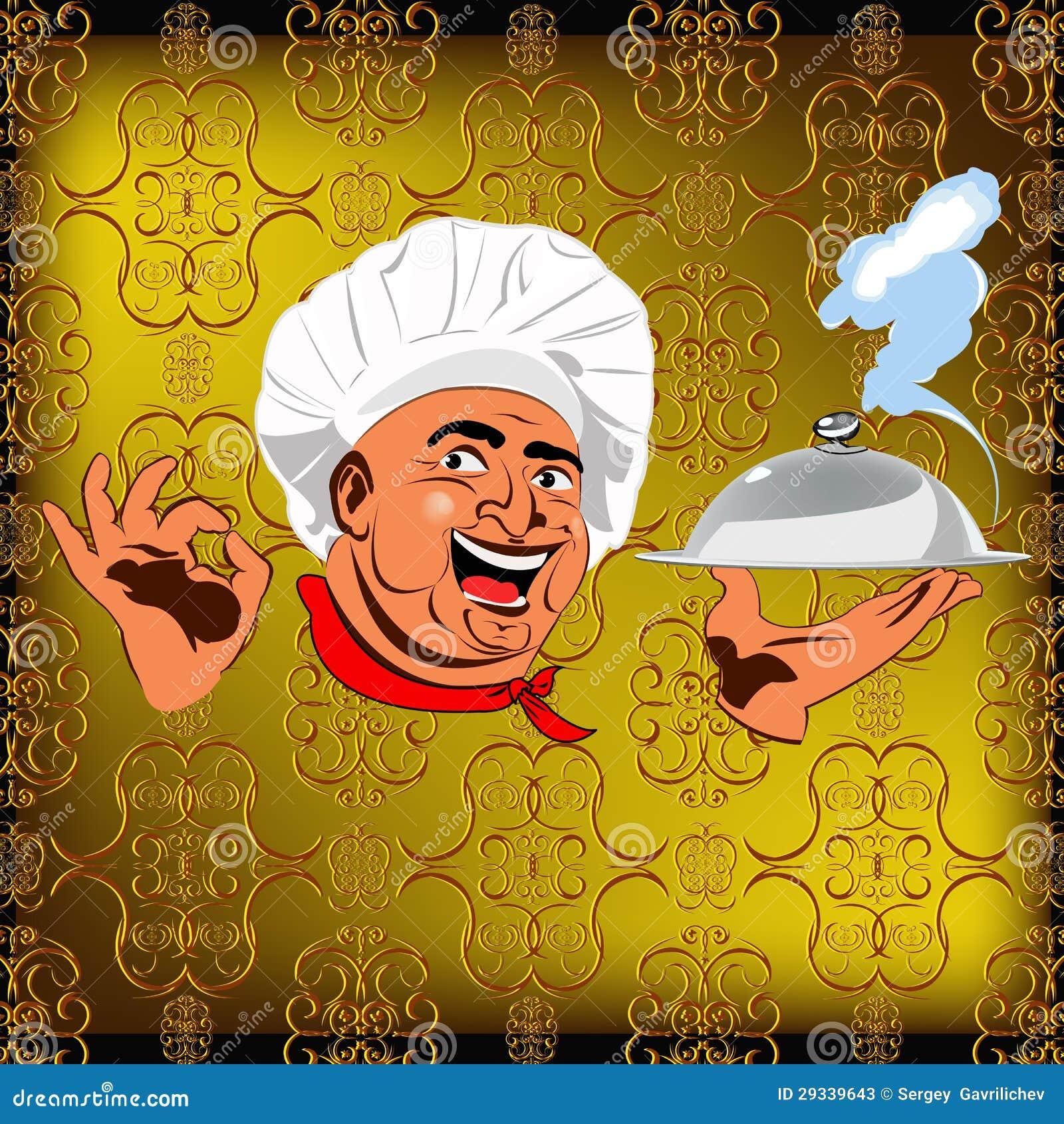 Wschodni szef kuchni