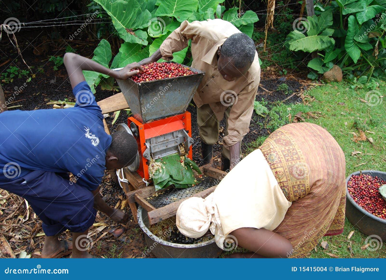 Wschodni Uganda