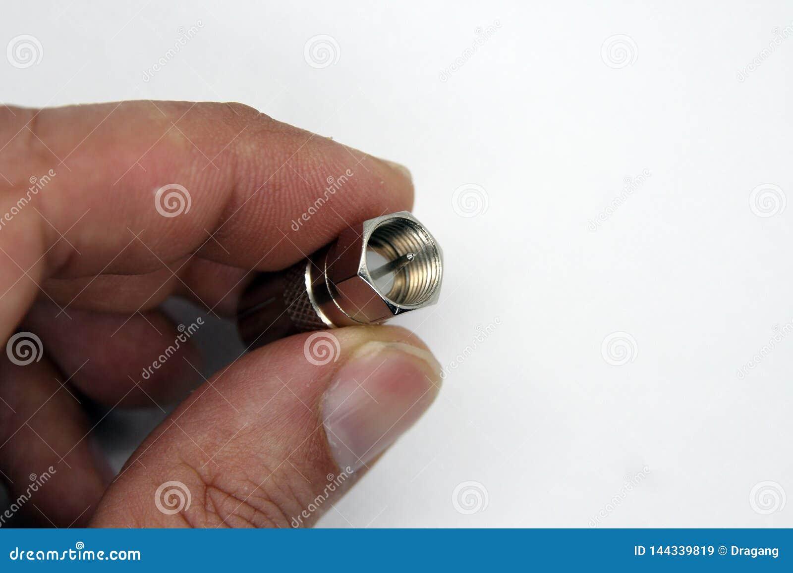 Współosiowego kabla dźwigarka Anteny kablowa dźwigarka