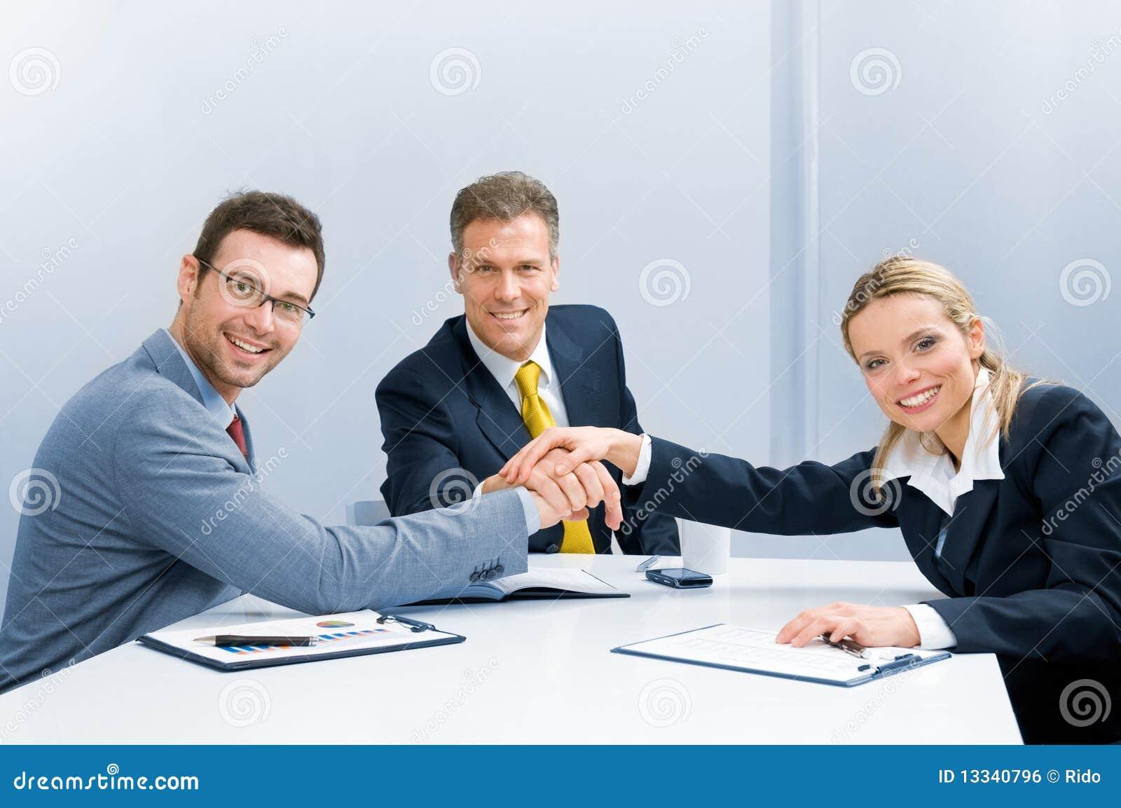 Współpraca praca zespołowa