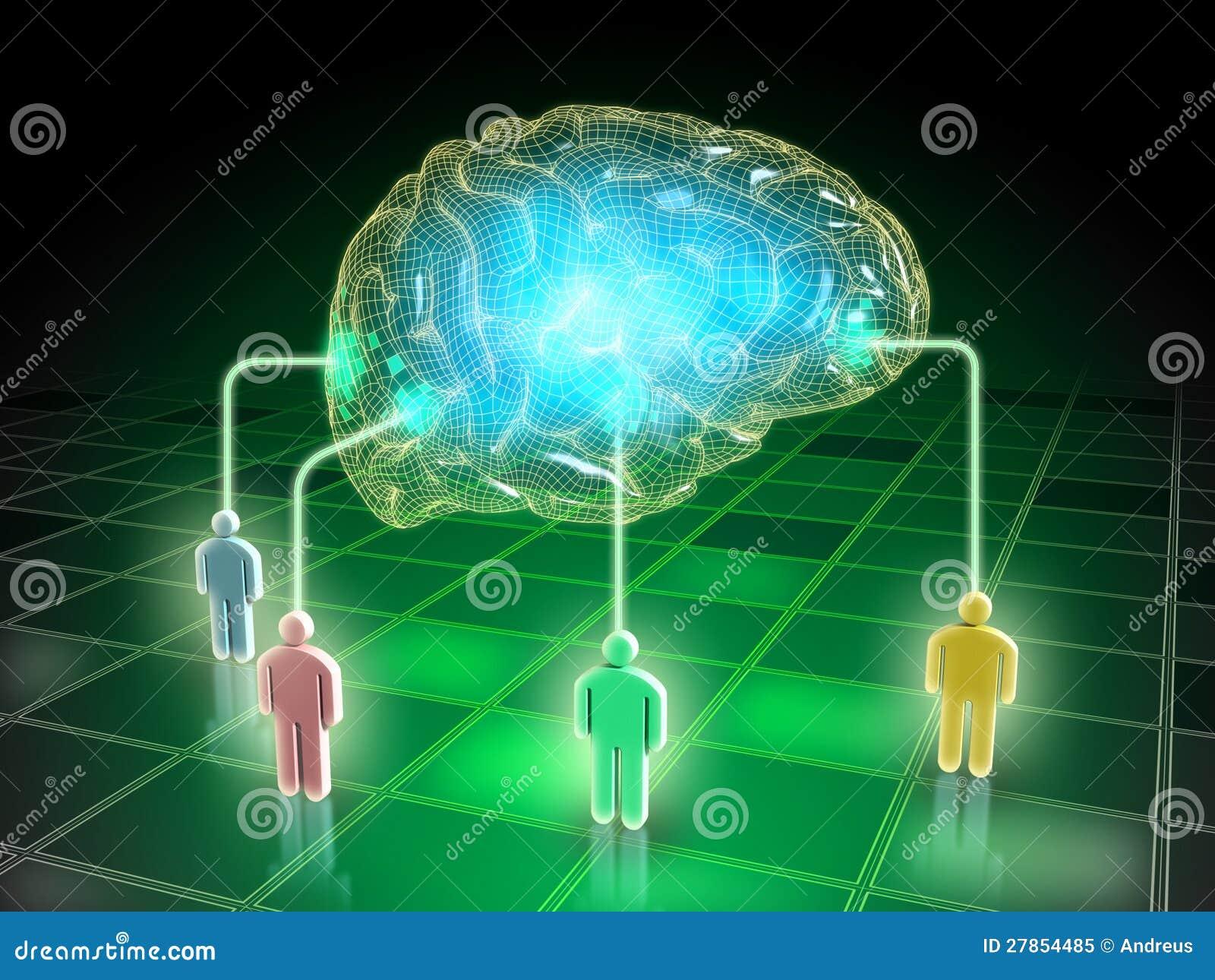 Wspólny umysł