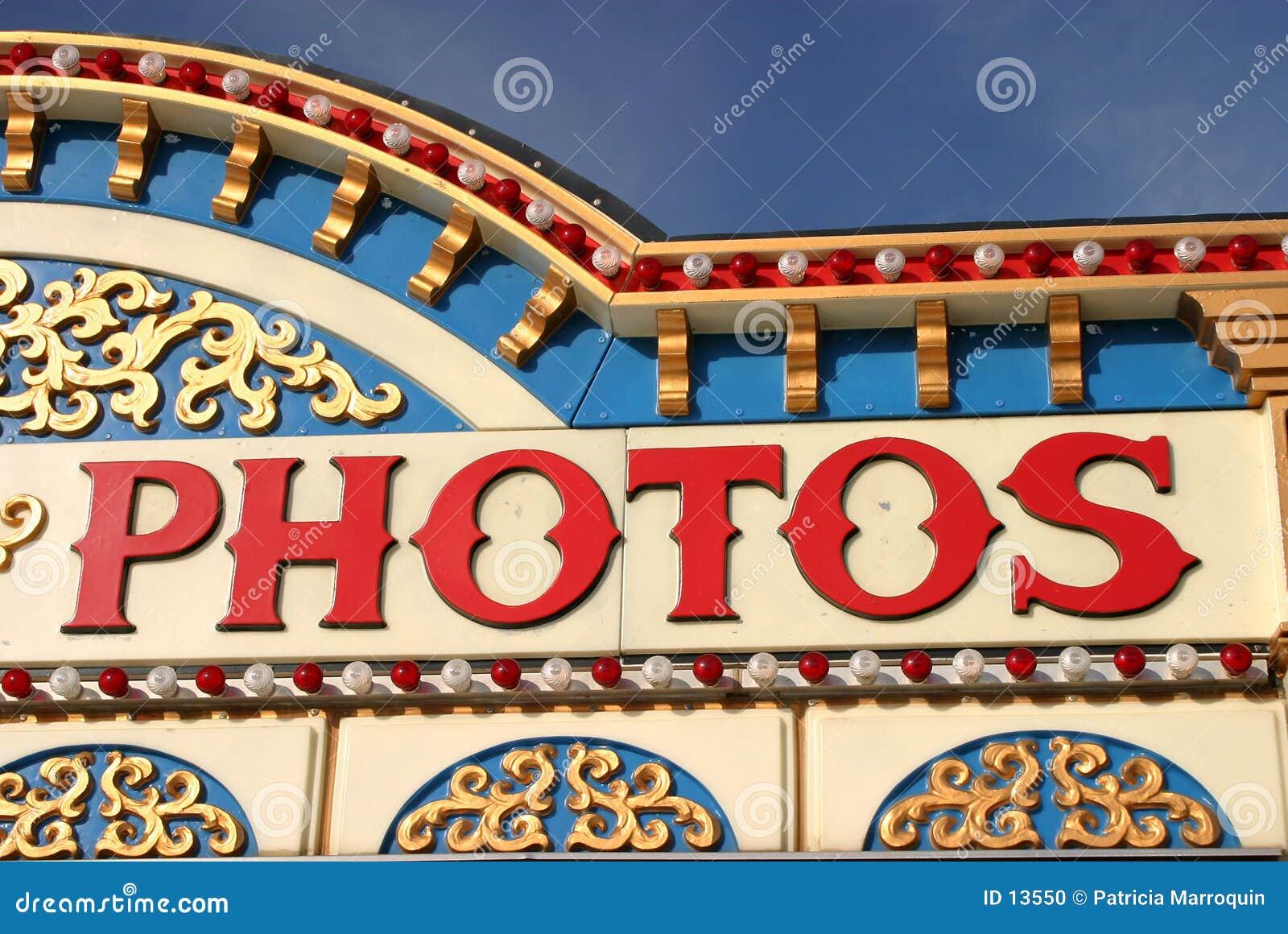 Wspaniały fotos