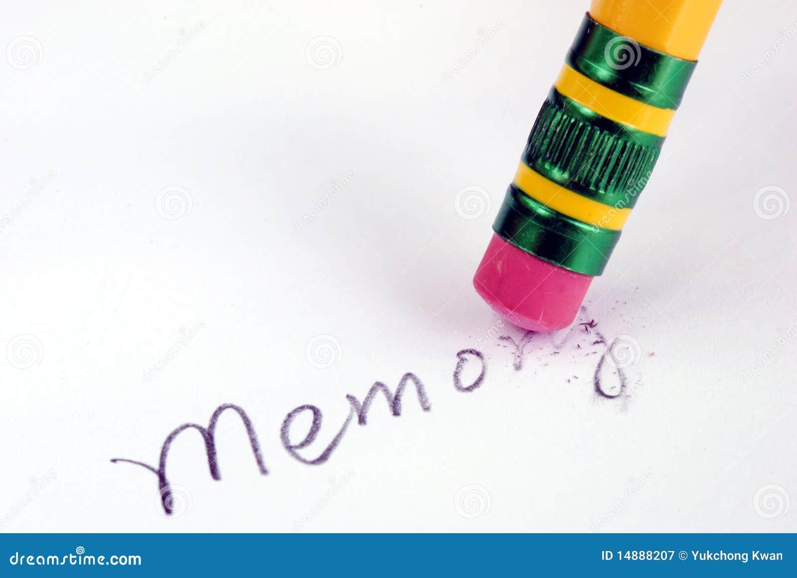 Wspominki zły target780_0_ przegrywająca pamięć