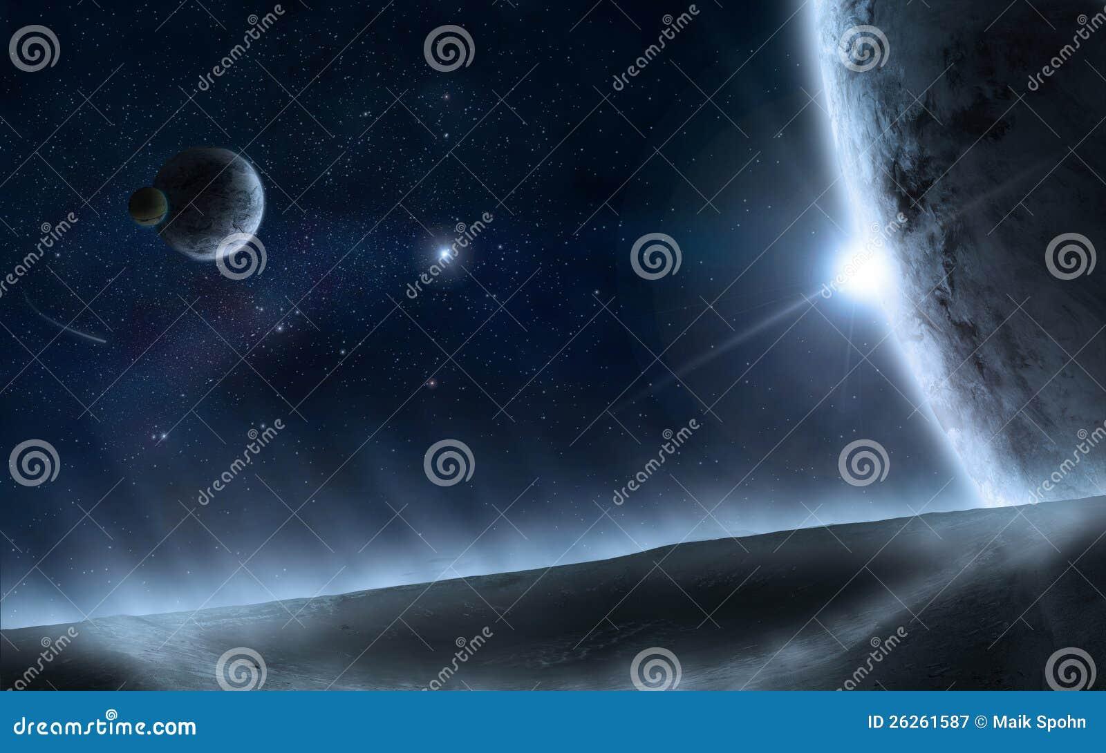 Wszechświat 2