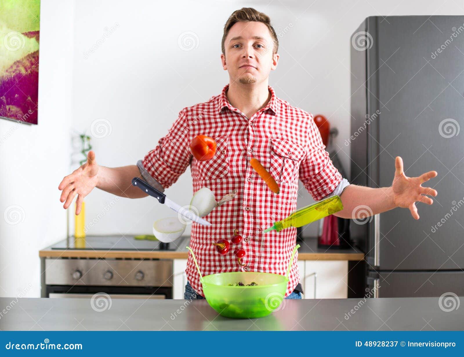 Wszechmocny kulinarny magik