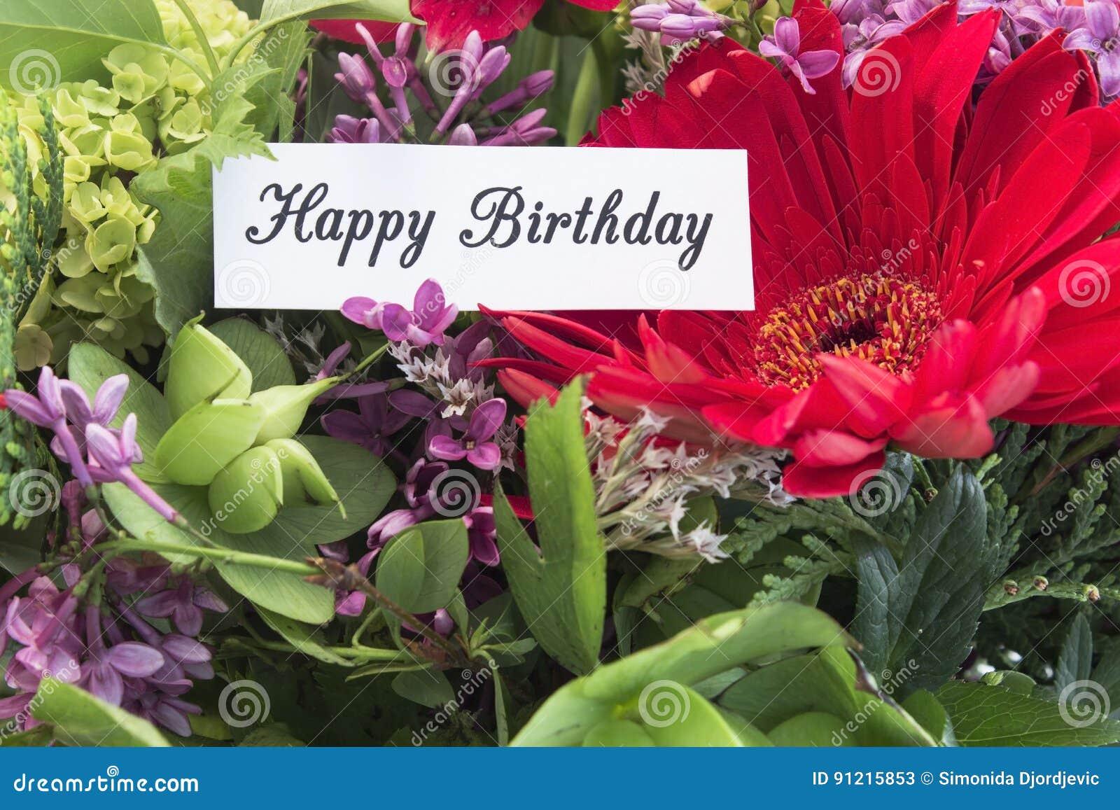 Wszystkiego Najlepszego Z Okazji Urodzin Withf Wiosny Karciani