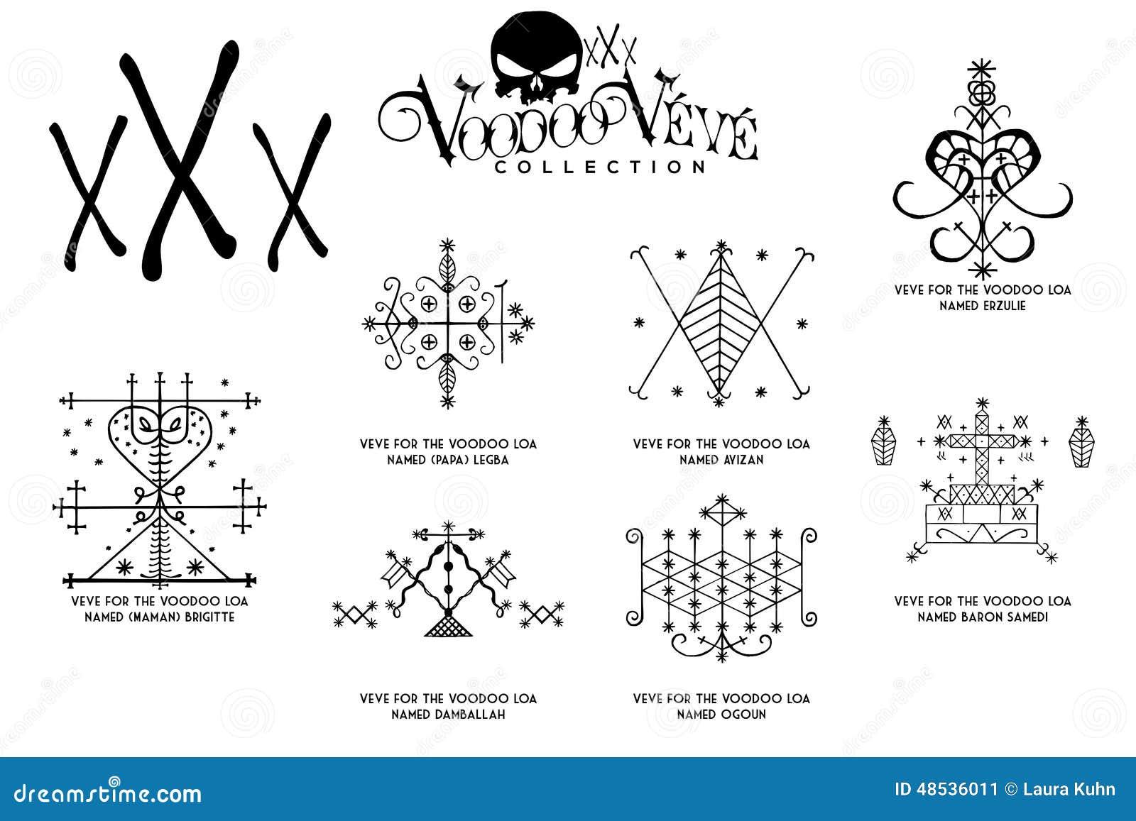 Wudu ducha symbole